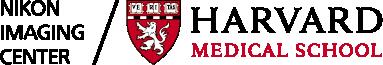 Nikon Imaging Center at Harvard Medical School Logo